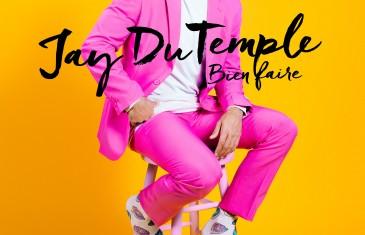 Un premier One Man Show pour Jay Du Temple
