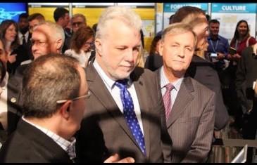 Salon sur les meilleures pratiques d'affaires au Québec | Vidéo