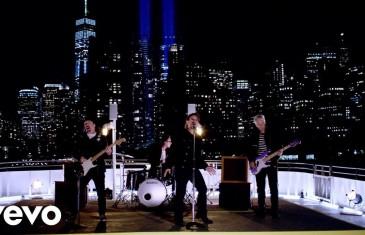 U2 en spectacle à Montréal le 5 juin