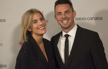 Tapis rouge du Gala des Olivier | Photos