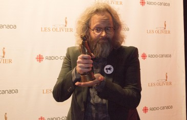 Gala des Olivier: les gagnants 2017 | Photos
