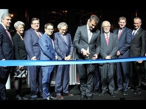 Inauguration de la Maison Manuvie à Montréal | Vidéo