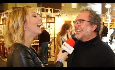 Coups de coeur de Christian Bégin au Salon des métiers d'art | Vidéo