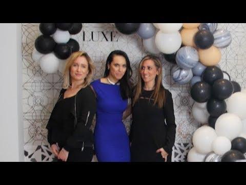 Lancement du magazine LUXE | Vidéo