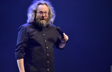 Première du nouveau spectacle de François Bellefeuille à Montréal | Photos