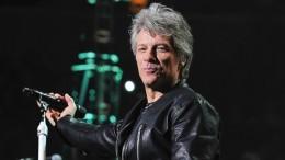 Il y aura deux spectacles de Bon Jovi à Montréal au mois d'avril