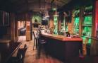 Le Saint-Moose: le nouveau pub gastronomique et festif à Montréal | Photos et Vidéo