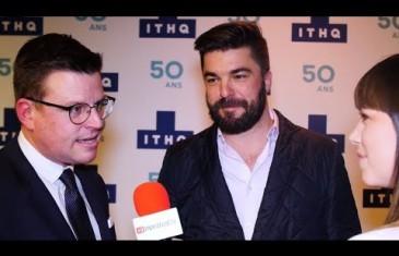 L'ITHQ fête ses 50 ans | Vidéo