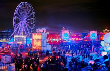 Près de 70 000 personnes ont assisté à Igloofest 2018