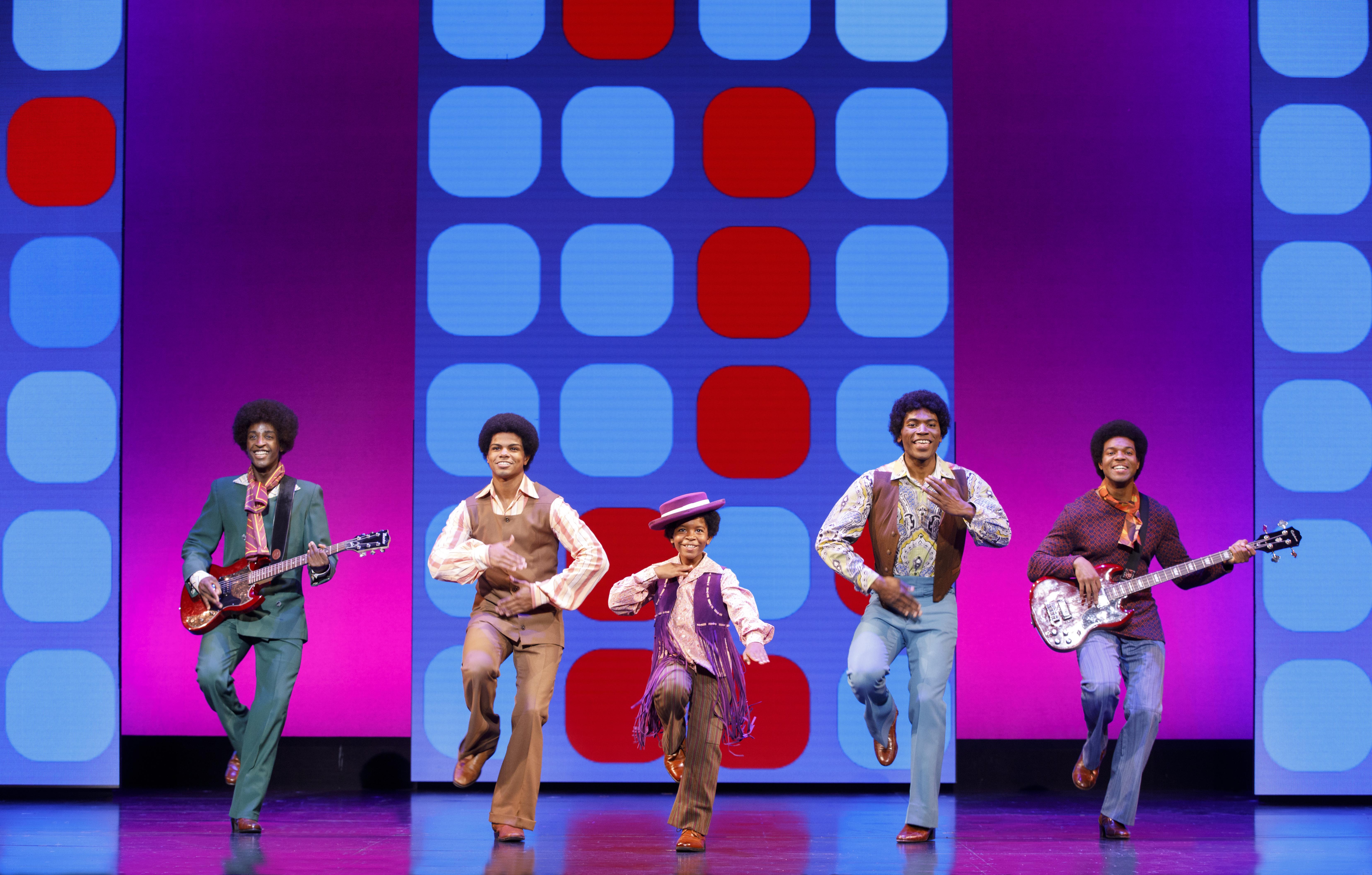 Motown The Musical en spectacle à la Place des Arts à Montréal | Vidéo