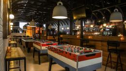 Les propriétaires du Fitzroy ouvrent un nouveau bar cool à Saint-Léonard