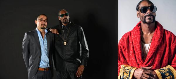 Snoop Dogg sera conférencier à C2 Montréal pour parler de cannabis