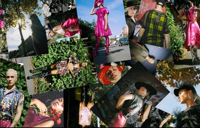 MARKANTOINE va finir en beauté le Fashion Preview MTL