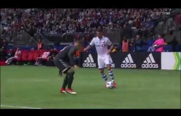 L'Impact ouvre sa saison 2018 avec une défaite à Vancouver | Vidéo