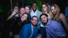 Bar ouvert   Le Bal des Couilles a lieu le 27 avril à Montréal