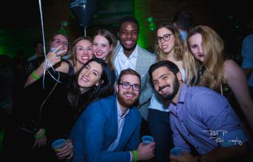 Bar ouvert | Le Bal des Couilles a lieu le 27 avril à Montréal