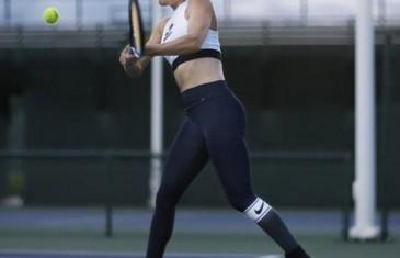 Eugenie Bouchard jouera à la Fed Cup à Montréal