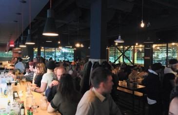 Mile Public House ouvre un établissement à Laval