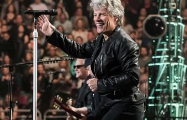 Les spectacles de Bon Jovi à Montréal sont reportés au mois de mai