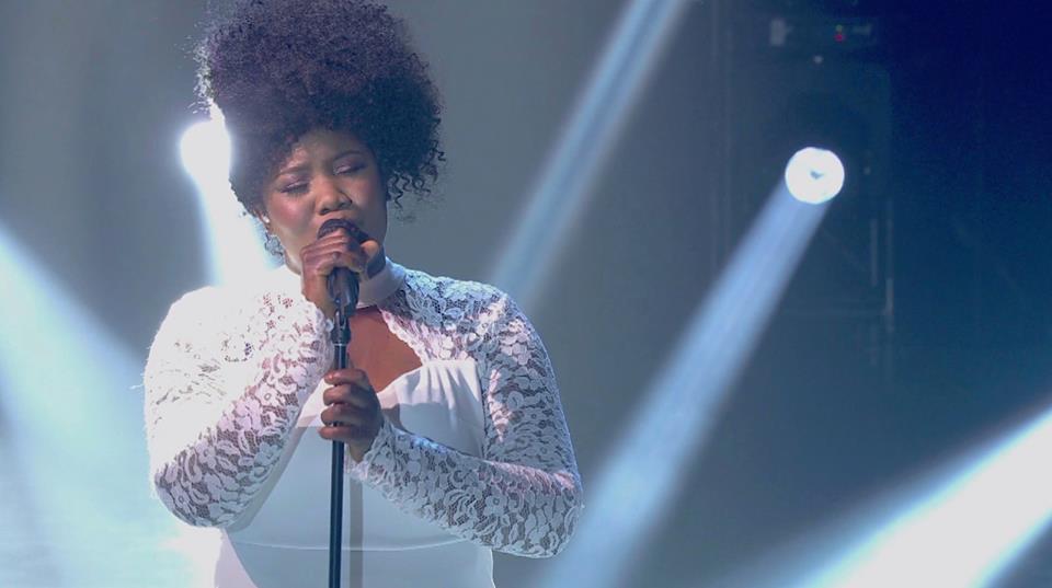 Yama Laurent remporte La Voix 2018 à TVA