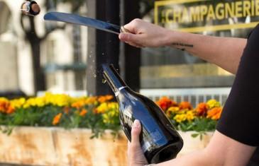 La Champagnerie célèbre ses 5 ans en grand !