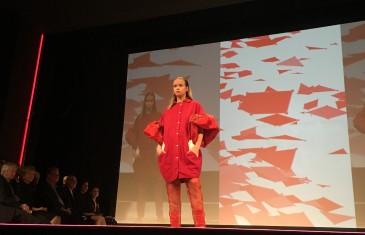 Le sophistiqué Gala mode du Cégep Marie-Victorin 2018