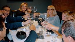 Vidéo   Escapade Gourmande en limousine à Montréal