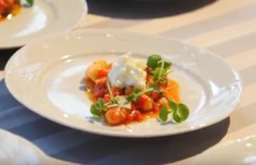 Vidéo | Le Souper Gourmand Italien à Montréal