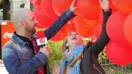Vidéo   Christo et les vedettes à l'ouverture de La Ronde