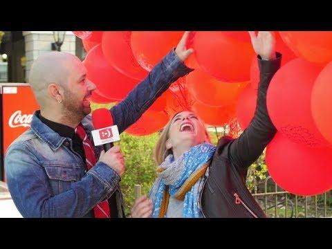 Vidéo | Christo et les vedettes à l'ouverture de La Ronde