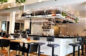 Coup de coeur : Le nouveau restaurant Joséphine à Montréal