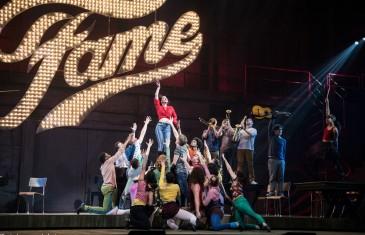 Fame, un superbe spectacle à voir cet été au Théâtre Saint-Denis à Montréal