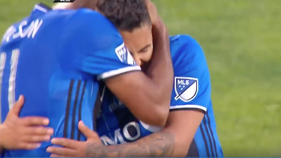 Vidéo | Victoire de l'Impact contre Houston au Stade Saputo