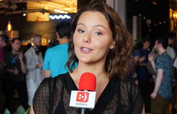 Vidéo | Conférence THU chez Moment Factory à Montréal