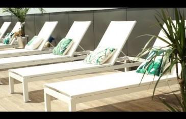 Vidéo | Dévoilement des espaces communs des Condos Rouge à Montréal