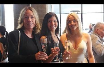 Vidéo | Ouverture du restaurant ZIBO! à Saint-Hyacinthe