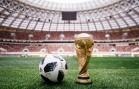 La finale de la Coupe du monde présentée sur écran géant au Parc Jean-Drapeau