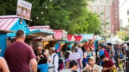 Bouffons!Mtl: le meilleur de la cuisine de rue au centre-ville de Montréal