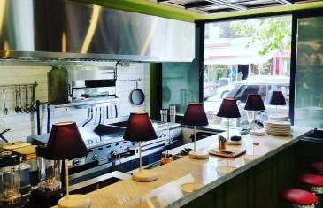 La Queue de Cheval ouvre un nouveau resto de burgers dans le Mile-End