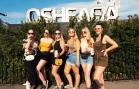 Vidéo | La folie à Osheaga au Parc Jean-Drapeau