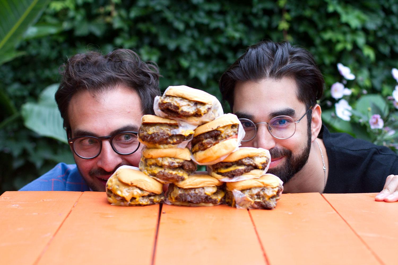 Where's the beef: La Semaine du Burger se déroule dans 45 restaurants à Montréal