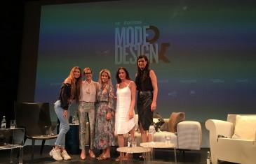 Retour sur les conférences du Festival Mode & Design 2018