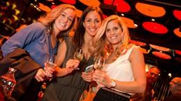 Bulles, Whisky et Cie ce week-end au Casino de Montréal