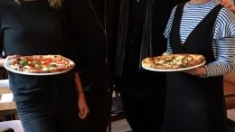 Plus de 40 restaurants participent à La Pizza Week à Montréal du 1 au 7 octobre