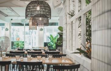 De Bali à Montréal, le restaurant Gypsy s'installe au coeur du Plateau Mont-Royal