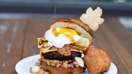 Les meilleurs burgers 2018 à Montréal et ils sont cochons | Photos