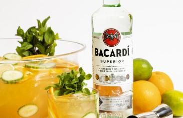 L'été n'est pas fini ! Faites-vous un cocktail !