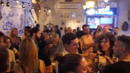 Vidéo   Ouverture du restaurant Le Shack du Pêcheur à Boucherville