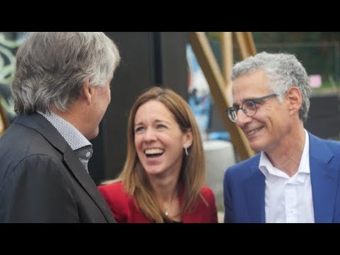 Video | Prevel celebrates 40 years of construction in Montreal