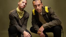 Twenty One Pilots en spectacle au Centre Bell au printemps 2019